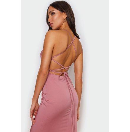 Madison cross back dress